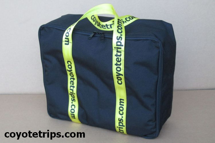 Motorcycle Pannier Liner Bag