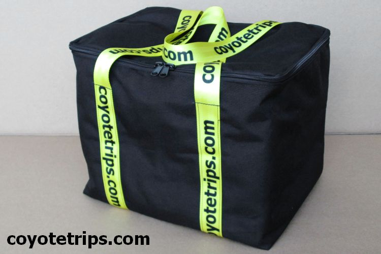 Motorcycle Top Case Liner Bag